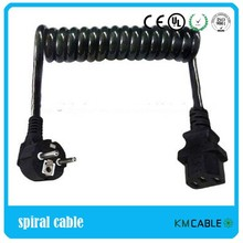 H05BQ-F 3*1.5 extension cord with euro industrial plug