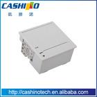 series RS232+TTL/USB port 58mm thermal printer