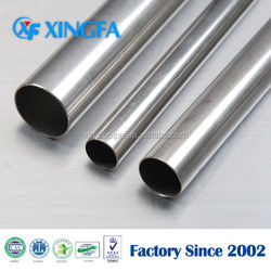 The lattice of super duplex stainless steel pipe price per meter