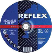 Metal Grinding Disc Professional Quality Steel grinding Abrasive grinding wheel