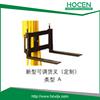 LS80-HC Mini manual type fork lift truck