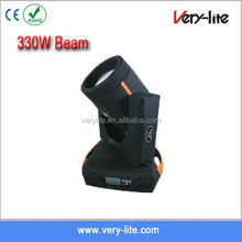 New style Beam R15 330 Moving Head Spot Light/sharpy 330W beam 15r moving head repair