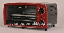9l mini braking oven