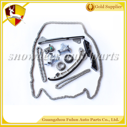 Camshaft Timing Chain & Tensioner Kit For Toyota Crown engine 3GR , auto engine timing belt kit for used car