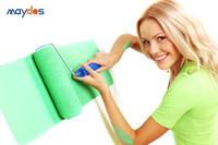 Anti-fungus emulsion acrylic paint for wall decoration