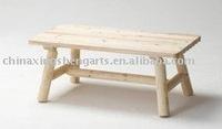 Wooden Garden Chair wooden outdoor furniture