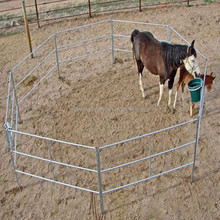 Cattle Corrals,Portable Horse Stall,Pens,Panels,Horse