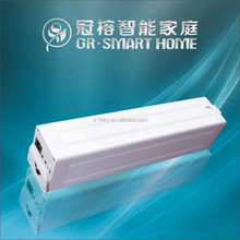 Smart house in good price zwave curtain motor