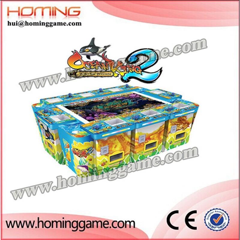 98 usa player like coin operated gambling machines for Fish game machine