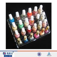 Nail polish display lipstick display lip oil perfume display, storage acrylic,makeup organizer