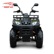 Shipao 4 wheel atv quad bike cheap 200c ATV