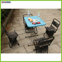 bar height outdoor table HQ-1052-120