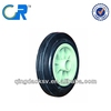 6 inch solid wheel