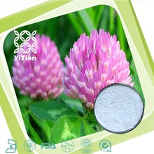 100% Natural Kosher Red Clover Extract