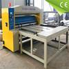 semi-auto roller die-cutting paperboard packaging machine