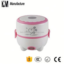 Creative egg warmer electric food warmer with compartment