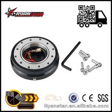 Ryanstar Racing Car Steering Wheel Titanium Pin Quick Release