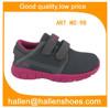 trendy girl style five finger shoe jute shoe