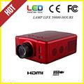 640x480- hdmi, vga, s- video, av, mini proyector portátil proyector proyector pequeño