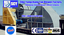 ABS / Aluminium /plastic FRP axial fan impellers / blades/Exported to Europe/Russia/Iran