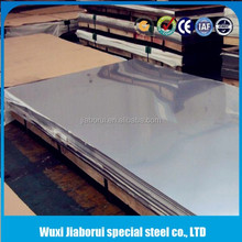 AISI ASTM 310S 3045 304L 316 316L 2B Surface Stainless Steel Metal Plate/Sheet
