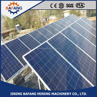 Portable solar system,10kw Solar Power System for Home