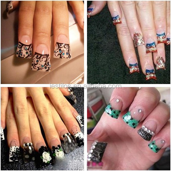 Wide Nails Designs Best Nail Designs 2018
