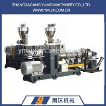 Hot selling High Efficiency Two-stage Compounding Extrusion Machine made in China