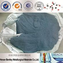 High Efficiency Low Price Si Metal Powder 553 Ferroalloy for Steelmaking