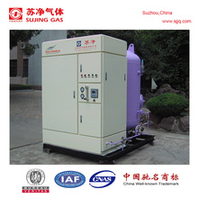 FD-49 Type 99.99% Purity PSA Nitrogen Generator Machine for Food Industry Created by China Well-known Trademark Manufacturer