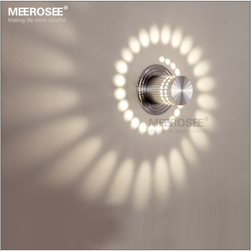 Meerosee led wall lamp md3072 wall light led wall light aloadofball Choice Image