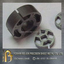 customized metal fabrication service & micro die casting