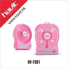 cooler convenient portable air cooling USB charging mini fan