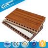 Soundproof Wood Ceiling Acoustic Panels