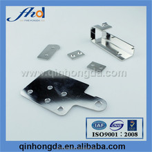 Silver plated stamping parts for switch,environmental process
