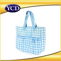 Nice Tote Cotton Shopping Shoulder Bag