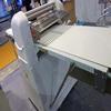 High Quality Stand Type Danish Spring Making Machine Dough Sheeter Machine Dough Pressing Machine