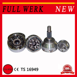 High Performance xiaoshan FULL WERK TO-1-09-047 cv joint used car exporters in germany With High Precision
