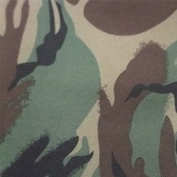 80/20 21*16 120*60 Camouflage Printed Twill Polyester Cotton Fabric
