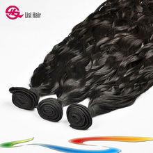 Big Sale Alibaba 100% Human Racoon Hair Extension