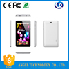 4G LTE 7 inch android tablet pc with 2g 3g 4g phone call