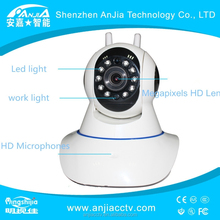 2015 Popular Security Remote Wireless system IP WiFi Audio Camera Mini Cam