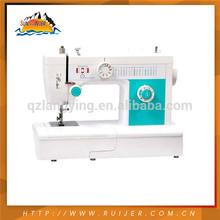De gama alta profesional ampliamente utilizado de reparación de calzado máquina de coser