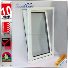 commercial use Residential House with WERS low e glass aluminium windows