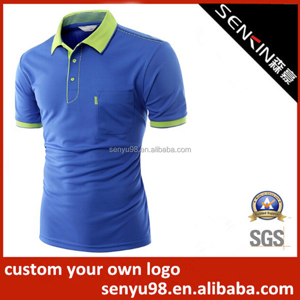 Custom Polo Shirts With Logo Rldm
