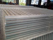 Aluminium Fence Panels for Garden Fencing, Aluminium Swimming Pool Fencing
