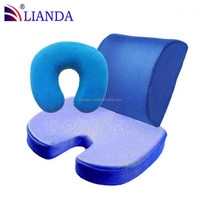 Machine washable for easy cleaning seat cushion
