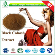 100% natural High quality herbal extract 2.5%-8.0% Triterpene