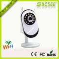 H. 264 de compressão de vídeo p2p de longa distância sem fio da câmera de segurança