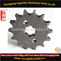 front sprocket fit CG 125 TITAN 83 14T 428 motorcycle chain sprocket